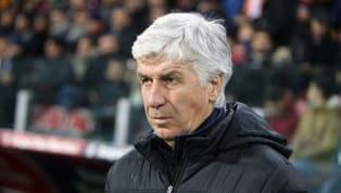 ATALANTA (3-4-2-1): Berisha; Toloi, Palomino, Mancini; Hateboer, Freuler, De Roon, Castagne; Ilicic, Gomez; Zapata. SPAL (3-5-2): Viviano; Cionek, Vicari,...