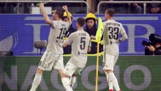 Alla Sardegna Arena si è giocato il secondo anticipo della trentesima giornata di Serie A. LaJuventusha battuto ilCagliariin trasferta con un meritato...