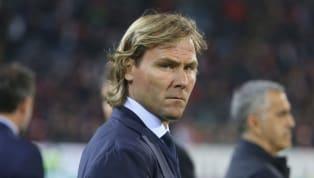 Prima della gara tra Juventus e Atalanta si è presentato ai microfoni di Sky Sport il dirigente bianconero Pavel Nedved. L'ex Furia Ceca ha parlato del...