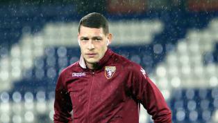 Sembrava poter essere un infortunio preoccupante quello accusato nell'allenamento di ieri da Andrea Belotti, attaccante delTorino: il bomber granata...