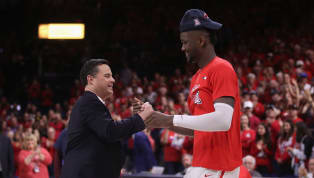 ​The infamous ​Christian Dawkins, who was a prominent figure in the Rick Pitino scandal at Louisville, has remained in the limelight for all the wrong...