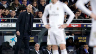 Le FC Barcelone accueillait leReal Madridmercredi soir lors du fameux Clasico. Une rencontre qui s'est terminée sur un triste 0-0 et qui fige donc les...
