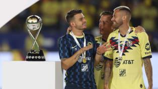 El jugador francés habló sobre el nivel de la Liga MX y algunos equipos que él considera están en muy buen nivel. Para una entrevista con el diarioAS...