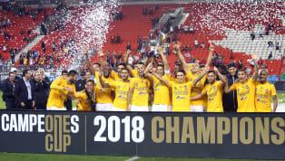 Desde el año pasado, la MLS y laLiga MXdecidieron crear laCampeones Cup, una especie de Supercopa en donde se enfrentan el último campeón del torneo...