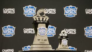 6 College Bowl Games You Wouldn't Believe Are Real