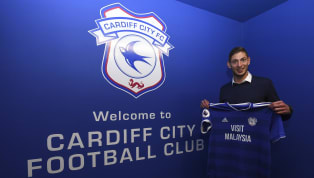 ​A light aircraft carrying new Cardiff City signing Emiliano Sala has disappeared over the English Channel.  The plane, which was taking the 28-year-old...