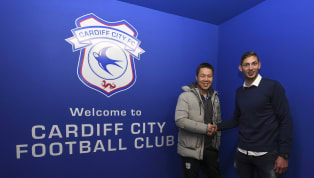 The father of missing Cardiff City striker Emiliano Sala has spoken out following reports that his son was on board alight aircraft that went missing over...