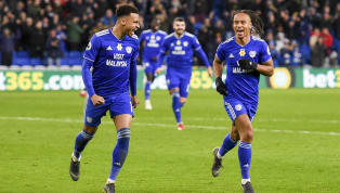 ries In a match dedicated to the memory of Emiliano Sala and pilot David Ibbotson, the Bluebirds produced a spirited performance to overcome a Bournemouth side...