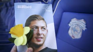 Anunderwater search for the missing plane carrying Cardiff City striker Emiliano Sala has commenced, with the Air Accidents Investigation Branch (AAIB)'sGeo...