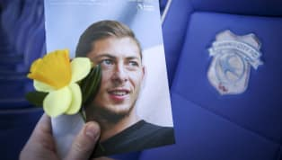 ​Emiliano Sala's family have been told that the missing plane he was travelling on has been found at the bottom of the English Channel. The former Nantes...