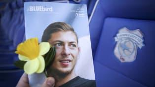 Depois de quase duas semanas de buscas, o avião em que o atacante Emiliano Sala viajava foi encontrado neste domingo, no Canal da Mancha,que separa o Sul da...