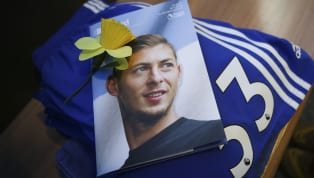 Peak The untimely death of Argentine forward Emiliano Sala has been one of the most shocking stories of recent years and a terrible loss for the world of...