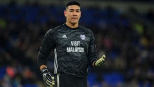 ​West Ham could be set to move for Cardiff City goalkeeper Neil Etheridge, with the club looking to sign a goalkeeper to play second fiddle to Lukasz...