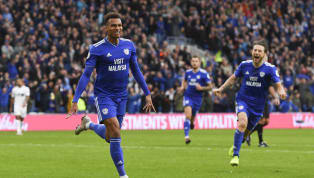 ller Cardiff secured their first Premier League win of the season with an eventful 4-2 win over Fulham at the Cardiff City Stadium on Saturday afternoon. After...
