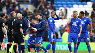 Cardiff City face Manchester Cityat EtihadStadium on Wednesday, barely clinging on to Premier League survival after Sunday's controversial defeat to...