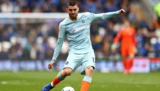 Die kürzlich verhängteTransfersperrebereitet demFC Chelseaeinige Probleme. Trainer Maurizio Sarri würde beispielsweise LeihgabeMateo Kovacic vonReal...