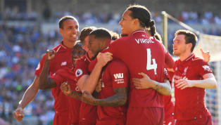 ales ​Liverpool kept up their pursuit of Manchester City at the top of the Premier League with a hard-fought 2-0 win over Cardiff on Sunday. ​ The visitors...