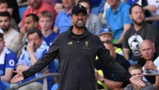 HLV Jurgen Klopp lên tiếng chia sẻ về chiến thắng trước Cardiff City, ông thầy người Đức khẳng định rằng sự chuẩn bị chu đáo trước trận là phần lý do giúp...