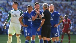 HLV của CLB Cardiff City ôngNeil Warnock khẳng định rằng, vị trọng tài bắt chính đã quá ưu ái Liverpool trong nhiều tình huống trên sân. Trong trận cầu giữa...