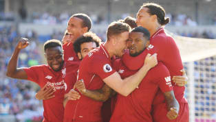 Jurgen Klopp has revealed that the set-piece routine for Liverpool's opening goal against Cardiff was conjured up by his players during the half-time...