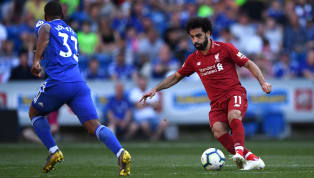 ​Liverpool manager Jürgen Klopp has been full of praise for the club's front three following their 2-0 win over Cardiff City on Sunday. Although neither...