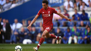 ​Liverpool defender Trent Alexander-Arnold will create history if he starts in the Reds' Champions League final against Tottenham on 1 June. If selected, the...