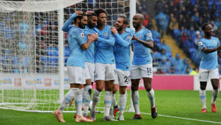 More ​Manchester City will switch their attention to the Carabao Cup when they travel to League One outfit Oxford United on Tuesday evening. This is the first...