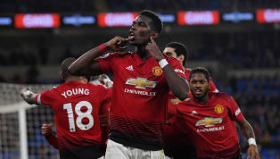 Ole Gunnar Solskjaer won his first game in charge of Manchester United in stunning fashion as they ran out 5-1 winners over Cardiff City at the Cardiff City...