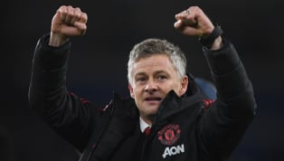 Ole Gunnar Solskjaer was full of praise for his Manchester United players as they ran out comfortable 5-1 winners over Cardiff City at the Cardiff City...
