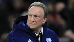 Neil Warnock tried to find the positives after his Cardiff City Side were thrashed 5-1 by Manchester United at the Cardiff City Stadium. The hosts got off to...