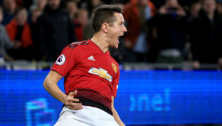 ​Manchester United midfielder Ander Herrera has been tipped to sign a new contract to extend his stay at Old Trafford after caretaker manager Ole Gunnar...