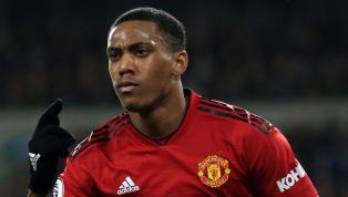 Tiền đạoAnthony Martial được cho là đã đồng ý gia hạn hợp đồng với Manchester United, cam kết gắn bó tương lai lâu dài với sân Old Trafford. Anthony Martial...