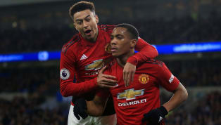 ​Ole Gunnar Solskjaer has been dealt an injury blow with the news that both Anthony Martial and Jesse Lingard are major doubts to face Chelsea and Liverpool,...