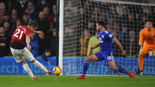 News Ole Gunnar Solskjaer will welcome his former side to Old Trafford on Sunday afternoon when Manchester United host Cardiff City in both teams' final match...