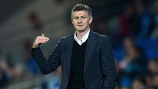 ​Manchester United interim manager Ole Gunnar Solskjaer will have his squad boosted by up to £50m worth of new players when the January transfer window opens...