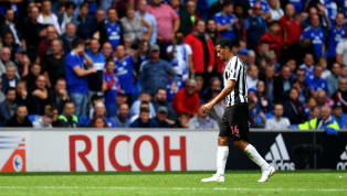 West Brom are eager to bring Newcastle midfielder Isaac Hayden to the Hawthorns, but Newcastle are seemingly unwilling to offload the youngster. Hayden has...