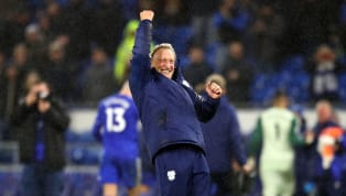 Neil Warnock Praises Referee Jon Moss for His Role in Cardiff's Winning Goal Against Southampton