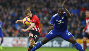 News ​The relegation battle is heating up with just two points separating ​Southampton and Cardiff City at the wrong end of the Premier League table ahead of...