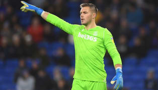 ​​Aston Villa are considering making a move for Stoke City goalkeeper Jack Butland as a direct replacement for the ​injured Tom Heaton.  ​Heaton was forced...