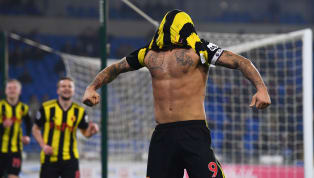 ​Watford boss Javi Gracia was keen to highlight the importance of captain Troy Deeney to his side after the Hornets claimed a dramatic 2-1 win over Leicester...