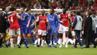 lash This historic London derby has provided some cracking contests across all competitions as pretty often meets power in this rivalry. Arsenal have the...