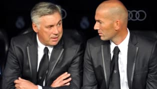 ​SSC ​Napoli coach Carlo Ancelotti has revealed the role of Zinedine Zidane in bringing a change in the Italian coach's mentality about football management....