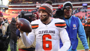 Browns vs Broncos Betting Lines, Spread, Odds and Prop Bets for Saturday Night Football