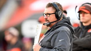 Browns Should Consider Keeping Gregg Williams as Head Coach if They Win in Denver