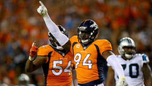 A possible step at a new career. DeMarcus Ware had a no-doubt Hall of Fame career thatended just last season. He was a dominant pass rusher, ranking among...