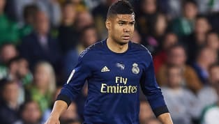 ​As much as ​Real Madrid want to add further trophies this season to their cabinet, the Spanish club's midfielder ​Casemiro reveals that the priority right...
