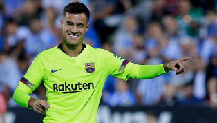 ssed ​Manchester United and Tottenham have apparently asked about the availability of Barcelona's Philippe Coutinho, while rumours on Tuesday suggesting that...