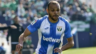 Barcelona have informed La Liga of their intention to pay the€18m buyout clause in Martin Braithwaite's contractto sign theLeganes striker. La Blaugrana...