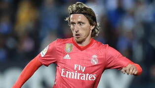 ​Real Madrid midfielder Luka Modric has been tipped to stay at the Bernabeu and even extend his contract by another year. That is despite having been...