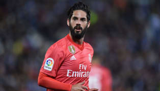 ​Real Madrid are entertaining the idea of cashing in on Isco as part of their rebuild this summer and they are prepared to listen to offers for the Spain...